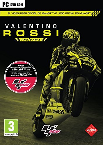 MotoGP 16: Valentino Rossi The Game - Standard Edition