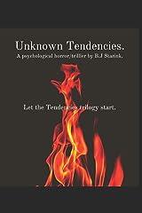 Unknown Tendencies Paperback