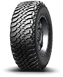 BFGoodrich Mud-Terrain T/A KM All-Terrain Radial Best All Terrain Tires
