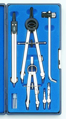 Alvin, Basic-Bow, Combination Compass Set - Set of 6