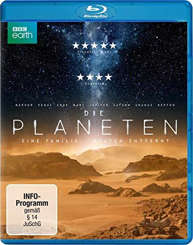 Die Planeten [Blu-ray]