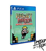 Mutant Mudds Super Challenge (Limited Run #56) (輸入版)