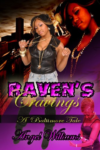 Raven's Cravings