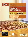Impianti termotecnici. Ediz. openschool. Per gli Ist. tecnici. Con e-book. Con espansione online