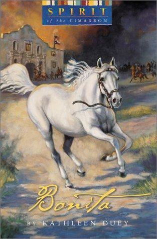 Spirit of the West/Bonita (Spirit of the Cimarron)