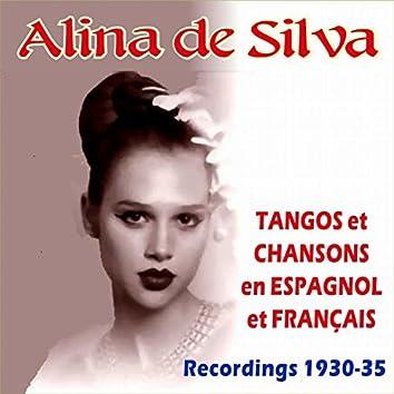 Tangos et Chansons en Espagnol et Français