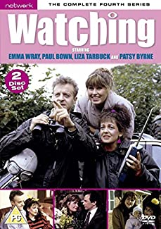 Watching - The Complete Fourth Series