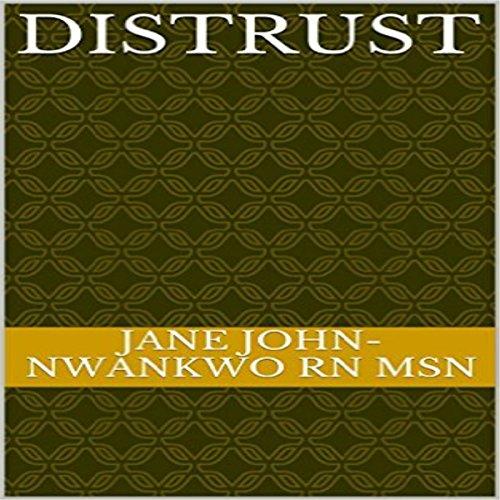 Distrust Titelbild