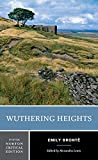 Wuthering Heights: 0 (Norton Critical Editions)