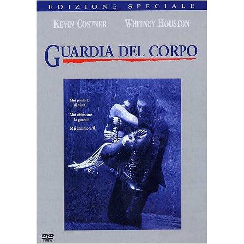 The Bodyguard - Guardia Del Corpo (Special Edition)