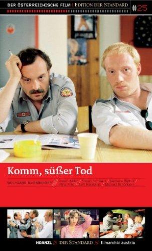 Komm, süßer Tod (Edition Der Standard)