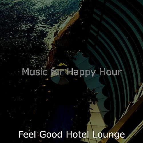 Feel Good Hotel Lounge