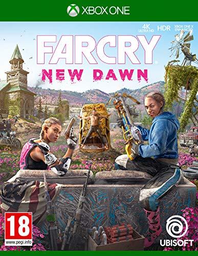 Ubisoft - Far Cry: New Dawn /Xbox One (1 GAMES)