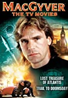 Macgyver: TV Movies [DVD] [Import]