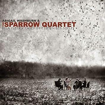 Abigail Washburn & The Sparrow Quartet (feat. Casey Driessen)