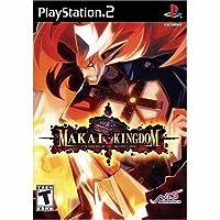 Makai Kingdom / Game