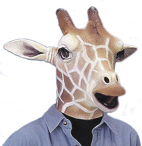 Giraffe Tiermaske (Japan-Import)