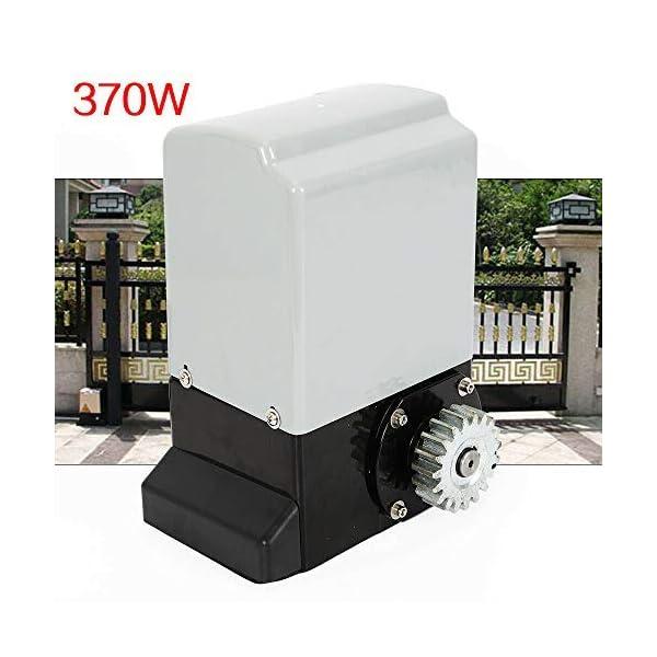 HaroldDol-Accionamiento-para-puerta-corredera-370-W-elctrico-con-2-mandos-a-distancia-hasta-600-kg