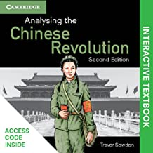 Analysing the Chinese Revolution 2nd edition Interactive Textbook