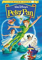 Peter Pan (Limited Issue)