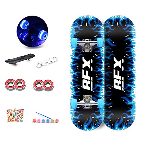 SSYC Skateboard - 31,4