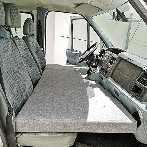 bett für ford transit custom