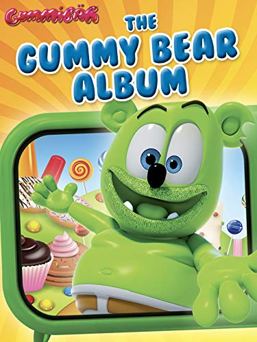 The Gummy Bear Album