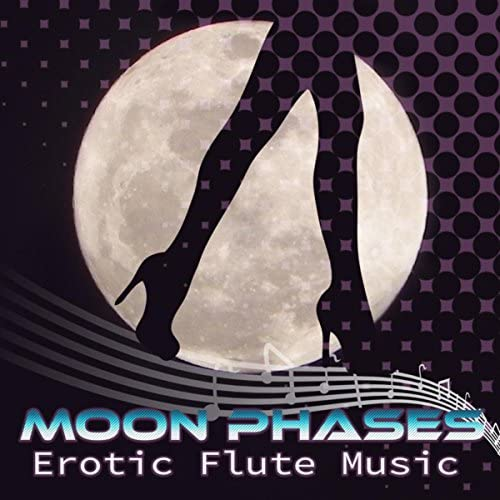 Moon Phases Music Zone