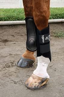 Professionals Choice Equine Ventech Splint Boot, Pair