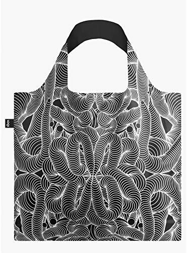 LOQI LOQI SAGMEISTER & Walsh Beauty Pattern Reise-Henkeltasche, 50 cm, Beauty Pattern