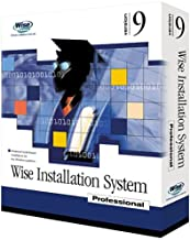 Wise 9 Professional Upgrade from Wise 9 Standard Edition