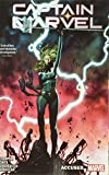 Captain Marvel Vol. 4