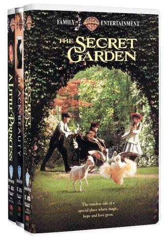 A Little Princess [USA] [VHS]