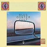 Mirrors von Blue Öyster Cult