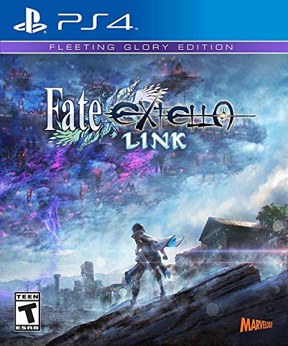 Fate/ EXTELLA Link - Fleeting Glory Limited Edition (輸入版:北米) - PS4