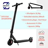 Zwheel Patinete Electrico S3 ZCat 20km/h 250W