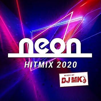 Hitmix 2020 (Mixed by DJ MK)