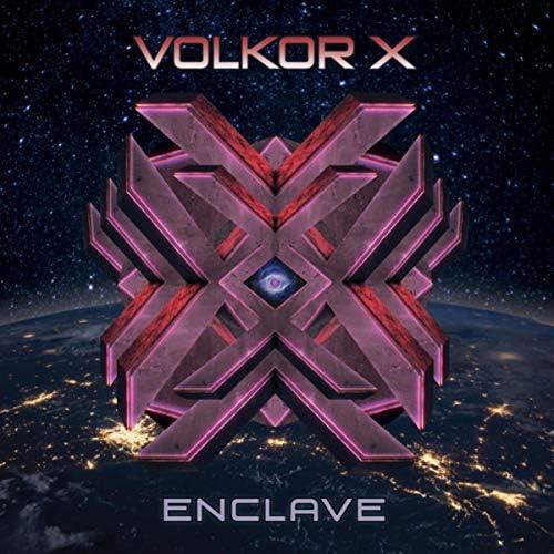 Volkor X