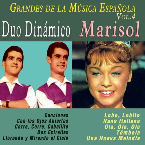 Dúo Dinámico & Marisol
