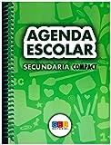 Agenda Escolar 2016/2017. Secundaria Compact (Espiral) - 8436548131548