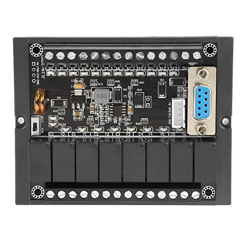 24v PLC Fx1n20mr Industrial Control Board Programmable Logic Controller 32bits for sale online