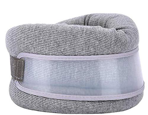 YepYes Collar Cervical Ajustable Neck Brace Soporte Blando para Dormir