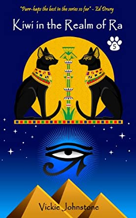 Kiwi in the Realm of Ra