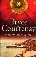 Solomon's Song (English Edition)