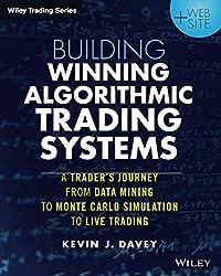 Backtesting trading strategies book