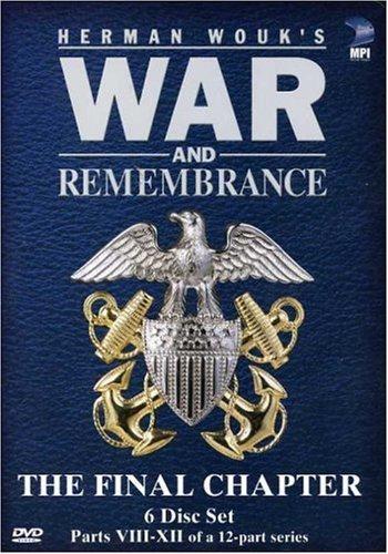 War & Remembrance 8-12 [DVD] [Region 1] [US Import] [NTSC]