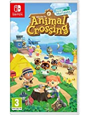 Nintendo Anımal Crossing: New Horizons