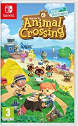 Animal Crossing - New Horizons pour Nintendo Switch