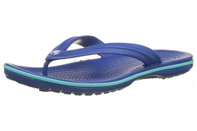 2f7e0ba1c Crocs Men s and Women s Crocband Flip Flop