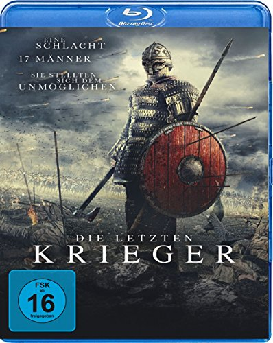 Die letzten Krieger [Blu-ray]
